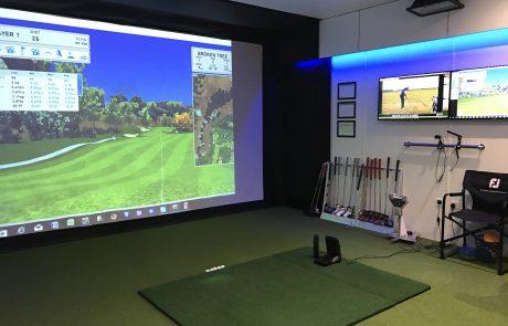 Kent Golf Academy
