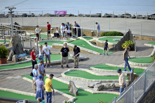 Storkes Adventure Golf
