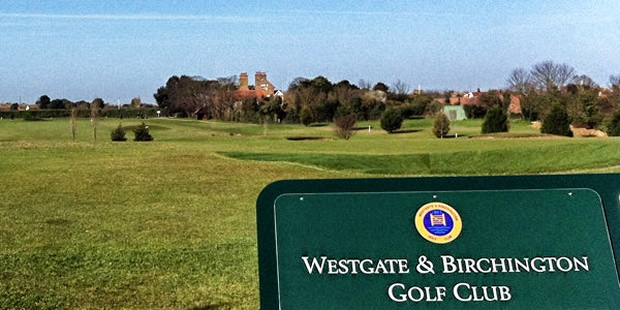 WestGate and Birchington Golf Club