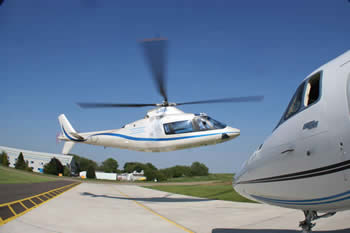 Sky Charter Helicopters